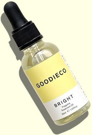 goodieco Bright Treatment Oil