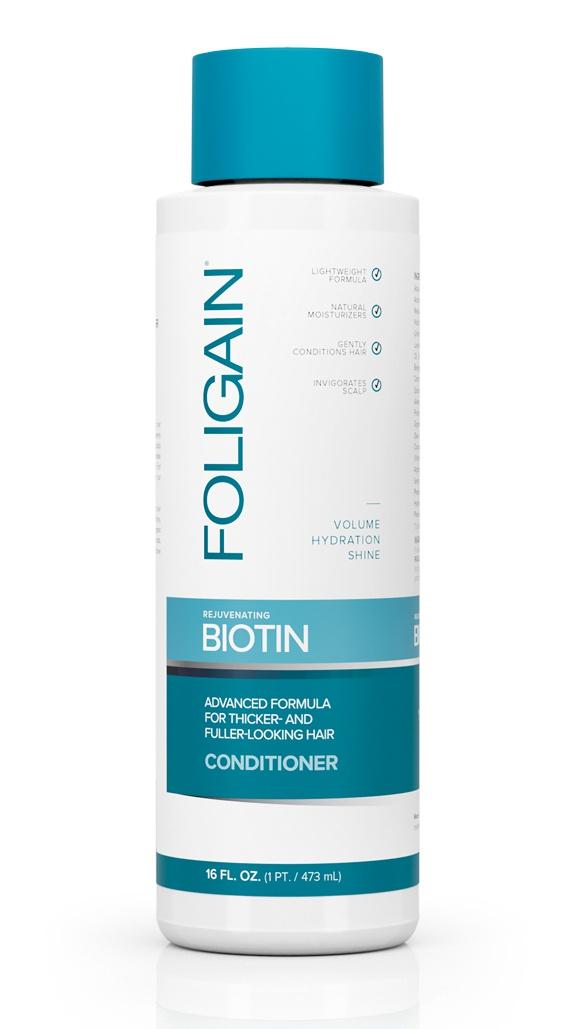 Foligain Biotin Conditioner