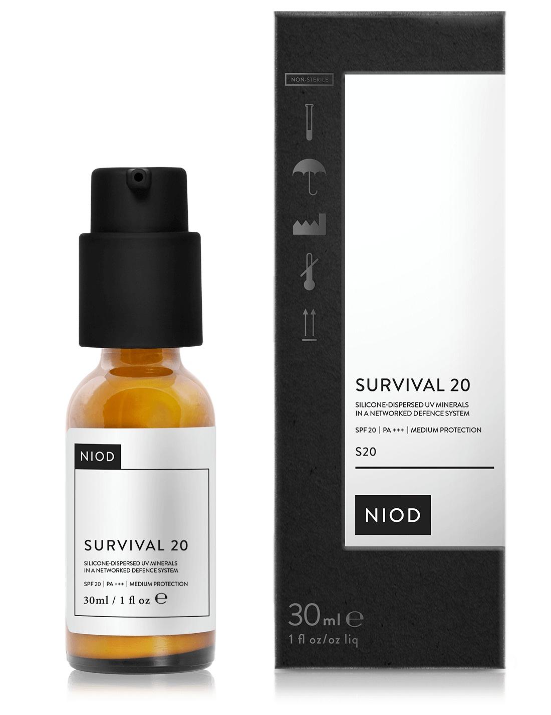 NIOD Survival 20