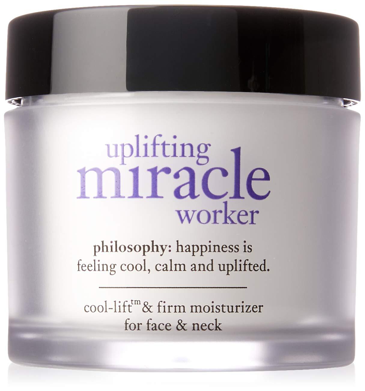 Philosophy Uplifting Miracle Worker Moisturizer