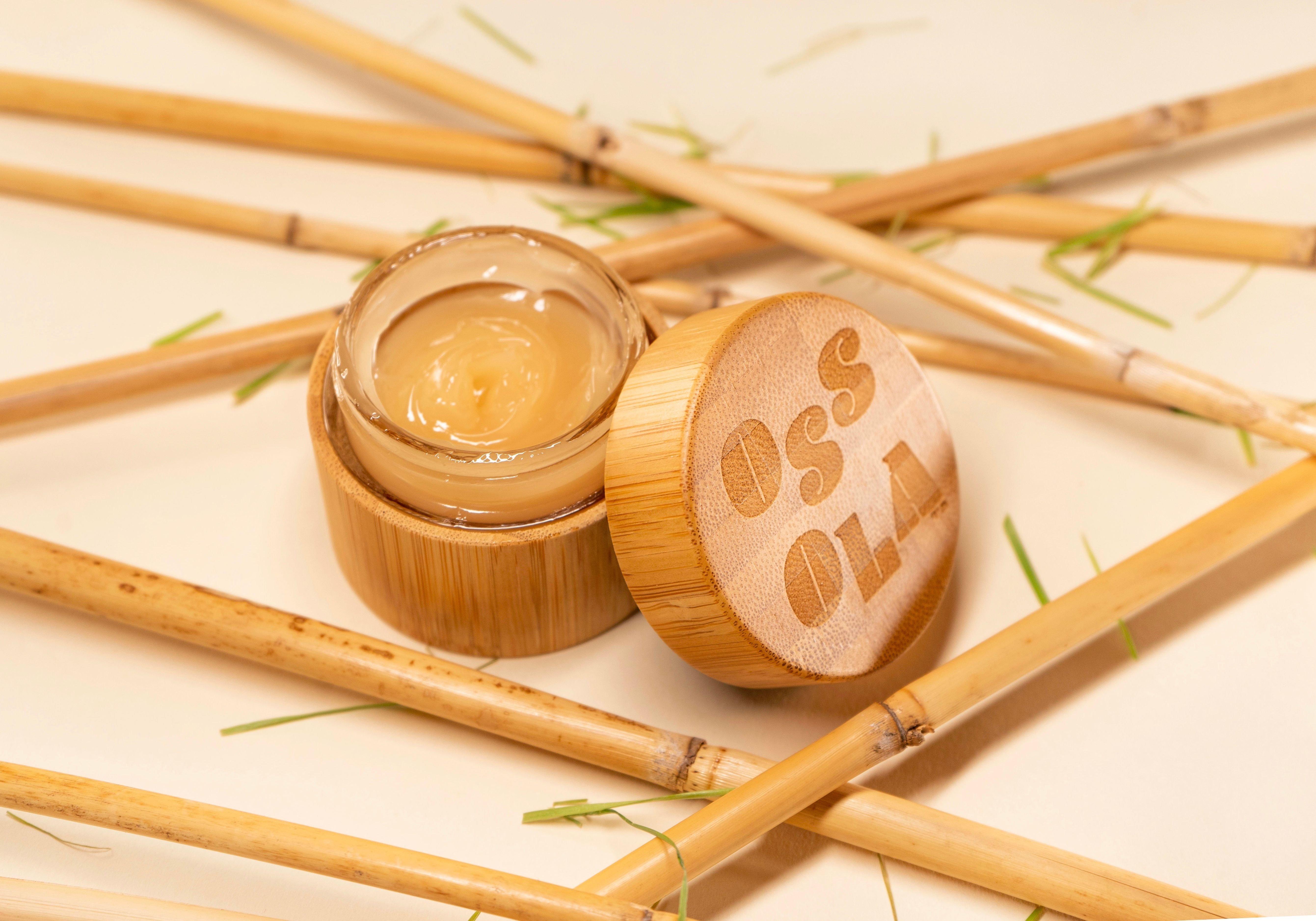 OSSOLA Skincare Manuka Honey Mask