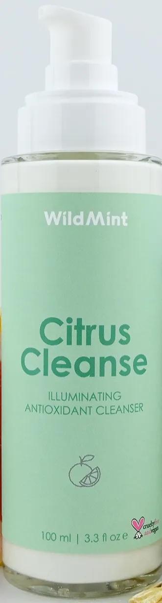 WildMint Citrus Cleanse