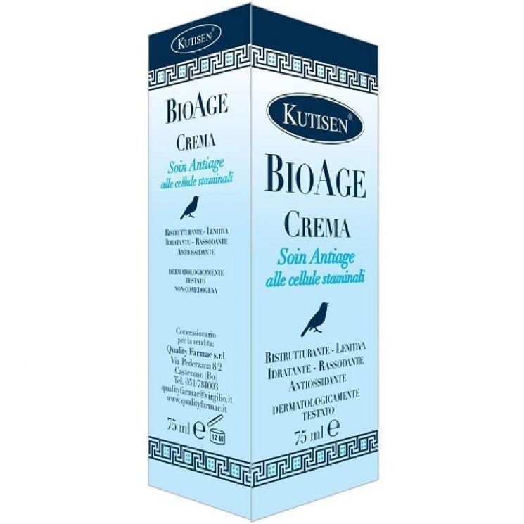 Kutisen Bioage Crema