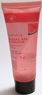 Bolero Beverly Hills Hydrating Facial Gel Hydrator Watermelon & Aloe