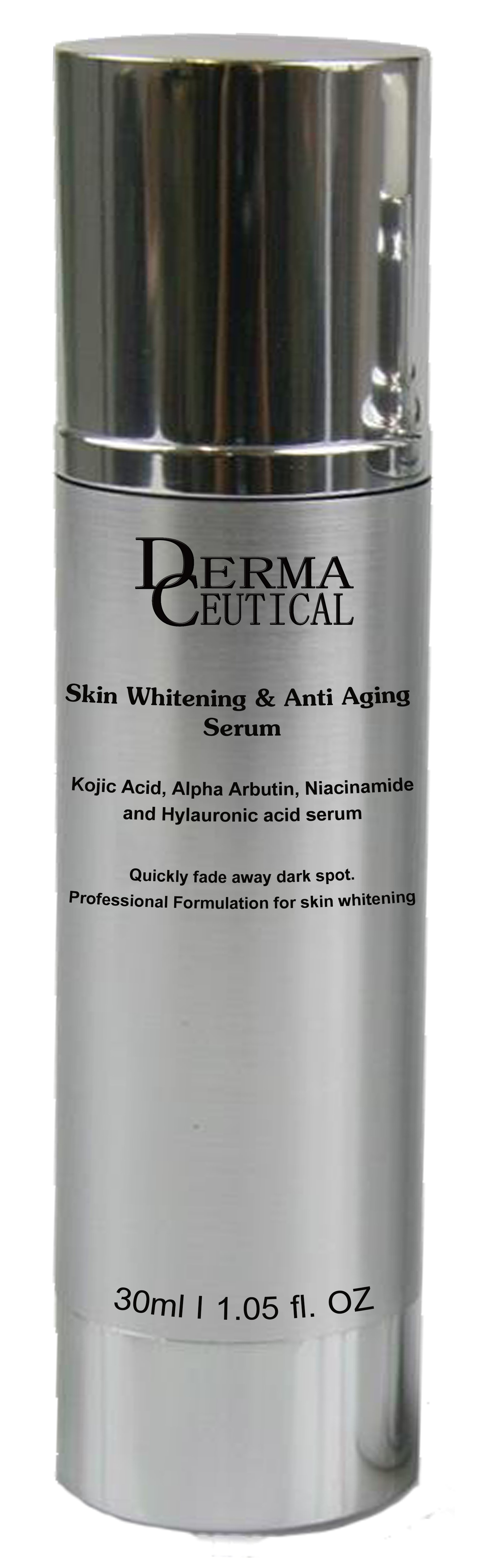 Dermaceutical  Skin Whitening & Anti Aging Serum