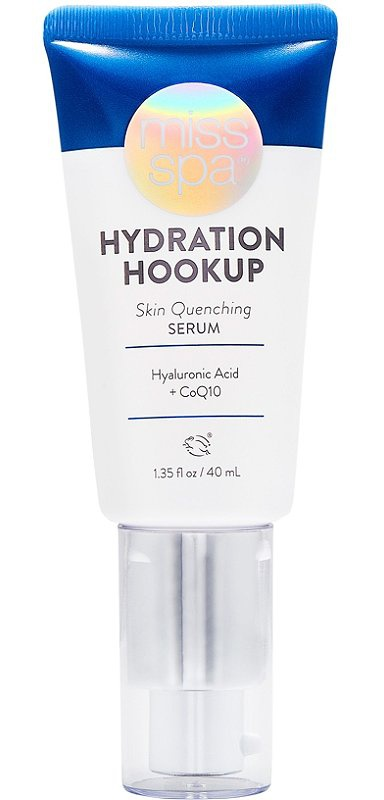 Miss Spa Hydration Hookup Skin Quenching Serum