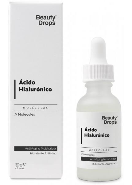 Beauty Drops Hyaluronic Acid