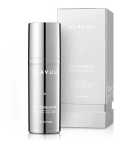 KLAVUU White Pearlsation Facial Divine Pearl Serum