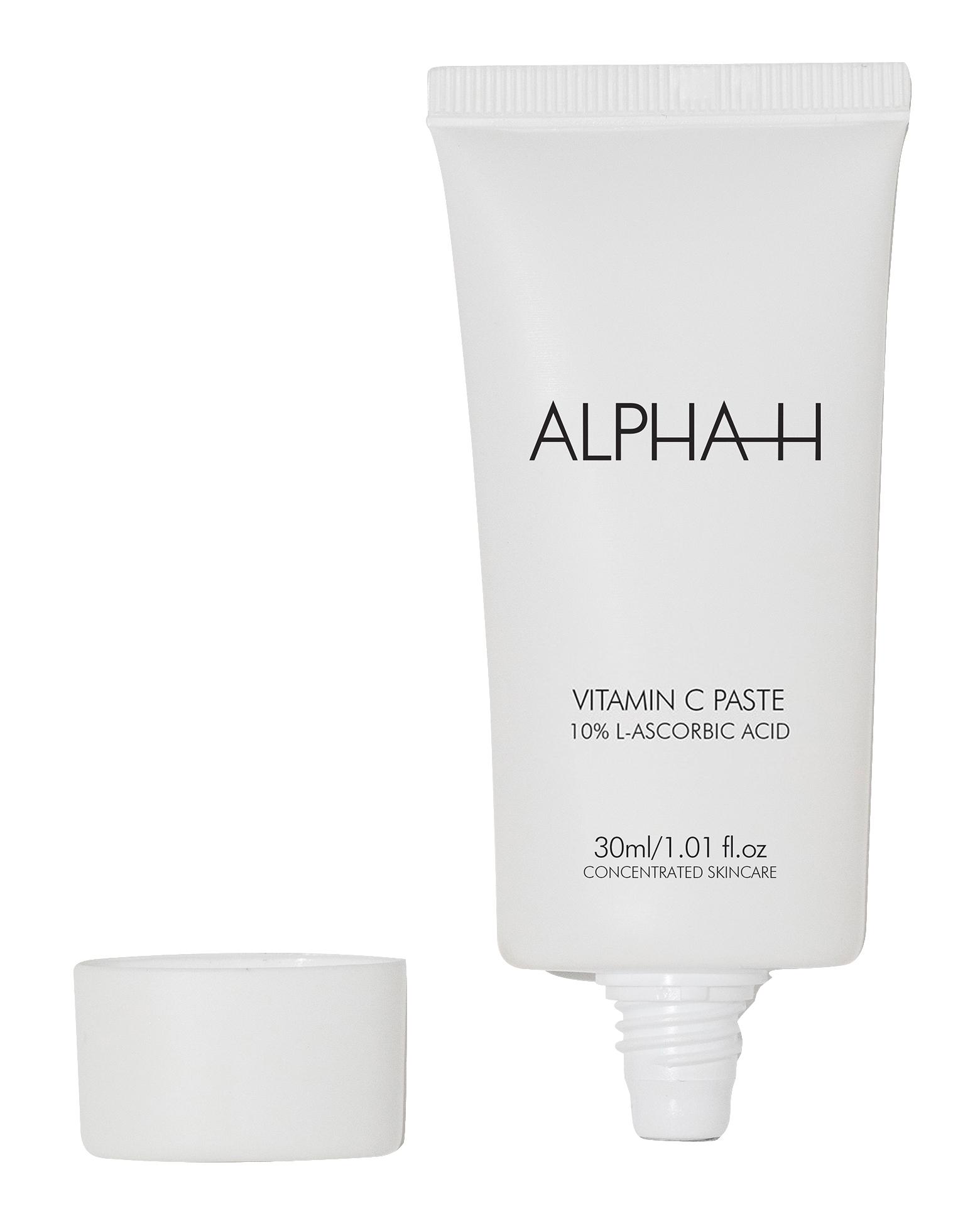 Alpha-H Vitamin C Paste With 10% L-Ascorbic Acid