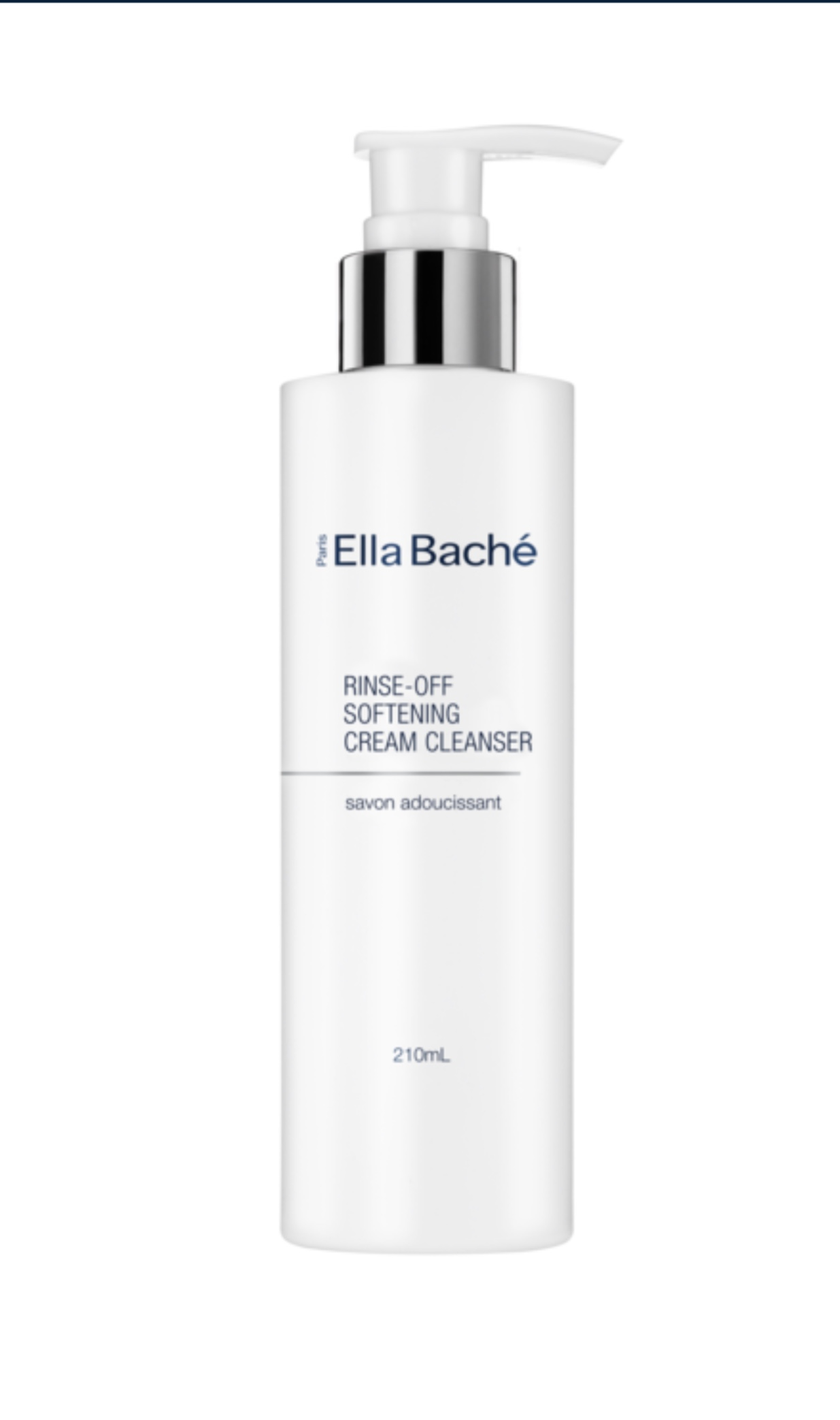 Ella Baché Rinse-Off Softening Cream Cleanser (Savon Adoucissant)