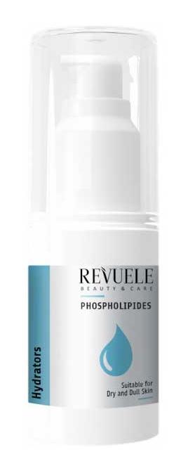 Revuele Cys Moisturizing Serum - Phospholipides