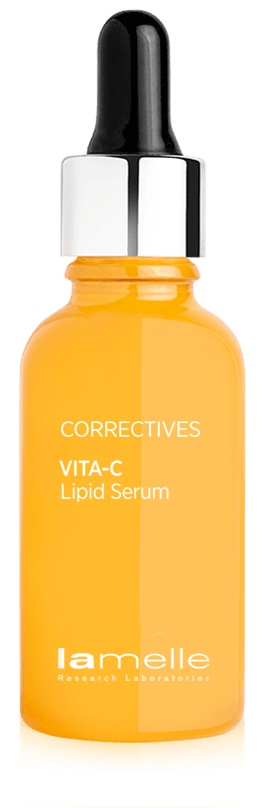 Lamelle Correctives Vita-C Lipid Serum