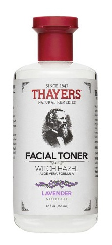 Thayers Lavender Witch Hazel Facial Toner