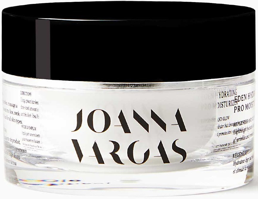 Joanna Vargas Eden Hydrating Pro Moisturizer