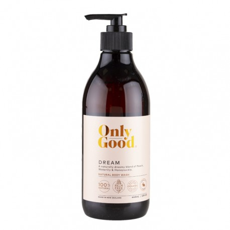 Only Good Dream Natural Body Wash