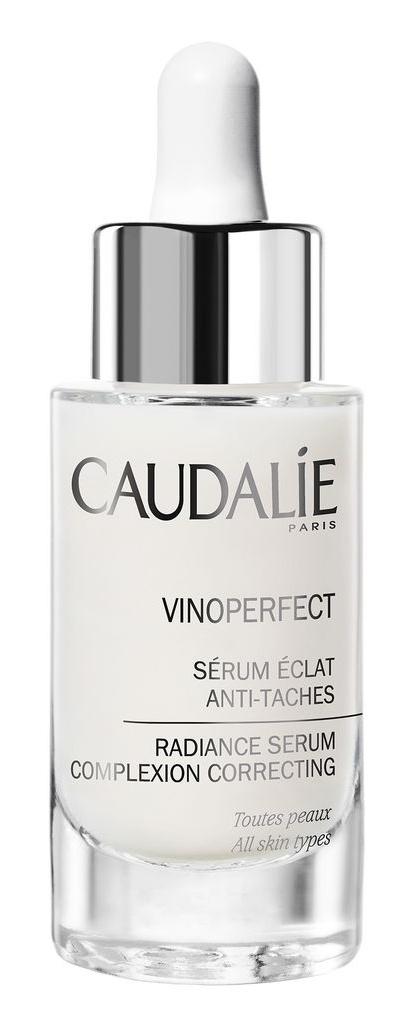 Caudalie Paris Vinoperfect Complexion Correcting Radiance Serum