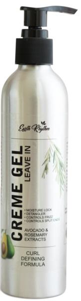 Earth Rhythm Conditioning Creme Gel