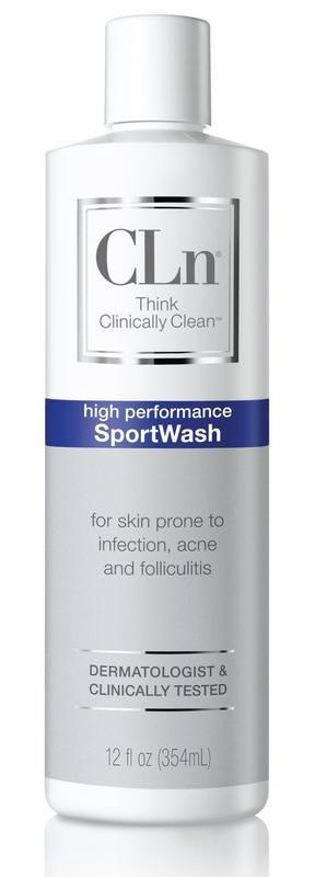 CLn Sportwash