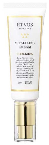 ETVOS Vitalizing Cream