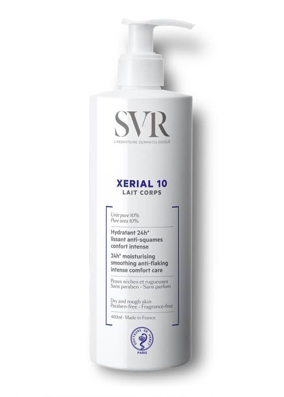 SVR Xerial 10 Body Lotion