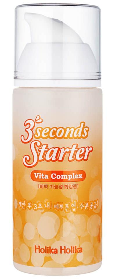 Holika Holika 3 Seconds Starter (Vita Complex)