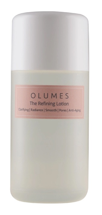 OLUMES The Refining Lotion