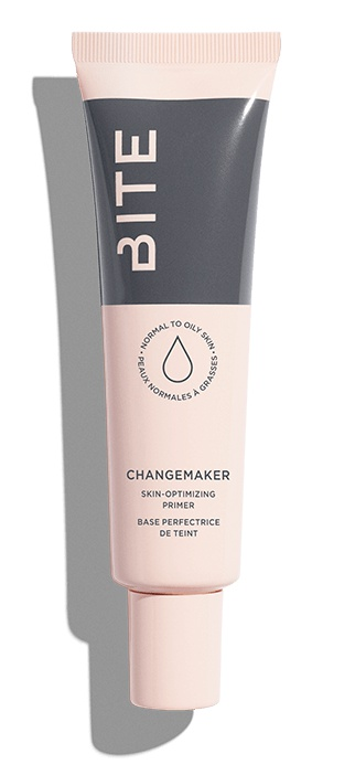 Bite Beauty Changemaker Skin-Optimizing Primer (Mattifying)
