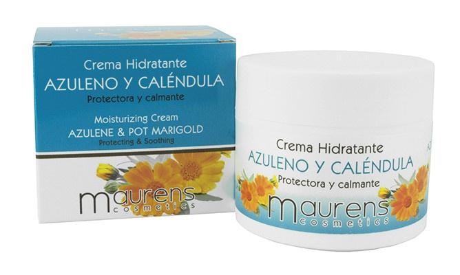 Maurens Azuleno Y Calendula
