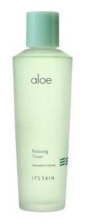 It's Skin Aloe Relaxing Toner