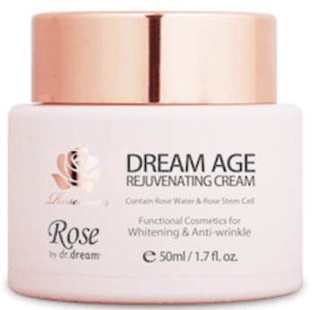 Rose by Dr. Dream Dream Age Rejuvenating Cream