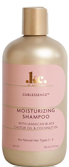 KeraCare Moisturizing Shampoo