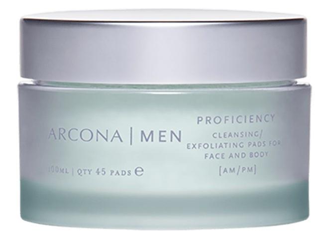 Arcona Men Proficiency Pads™