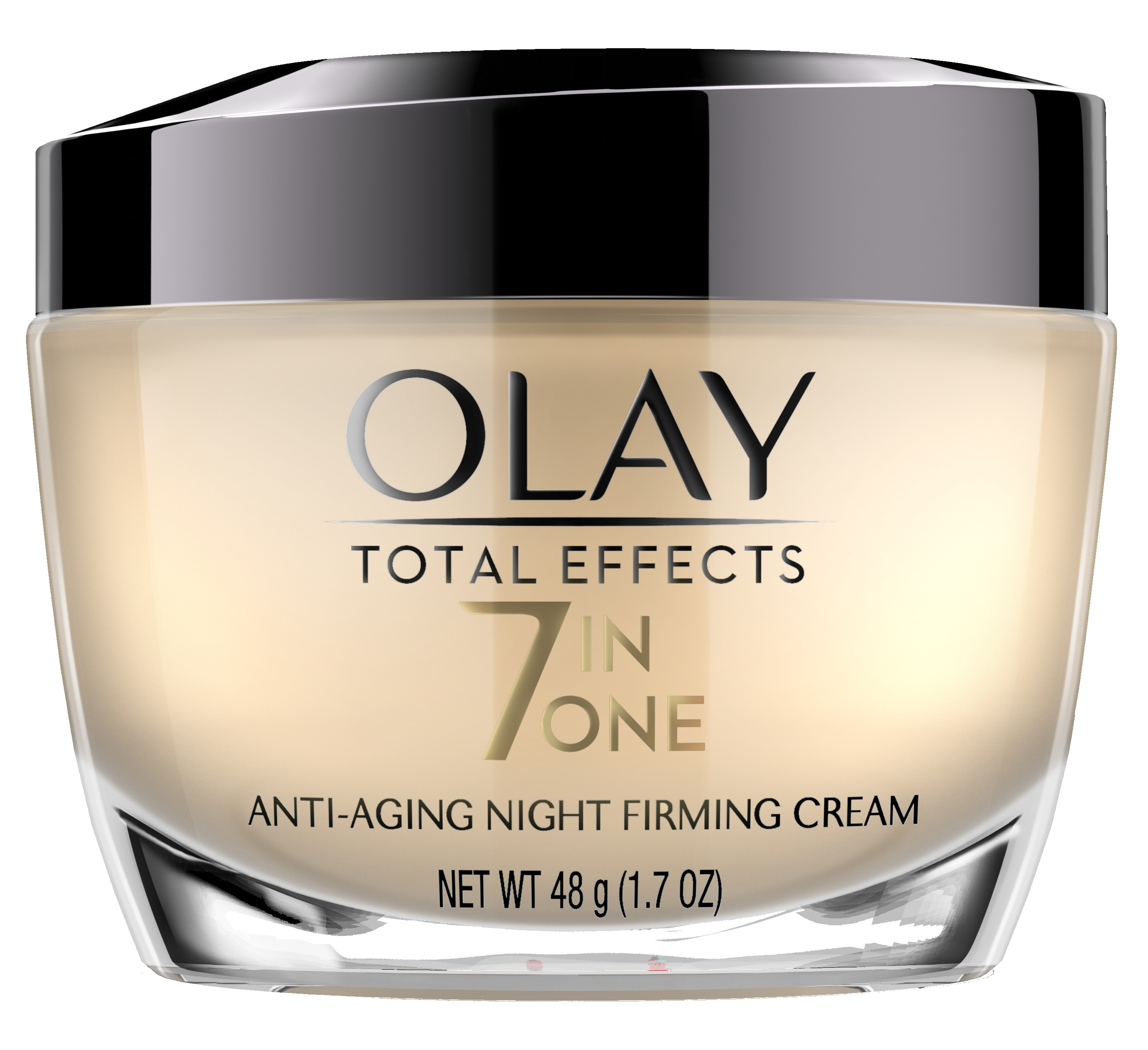 Olay Total Effects 7-In-1 Anti-Aging Firming Night Cream