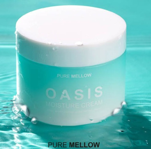 Pure Mellow OASIS Soothing Moisture Cream