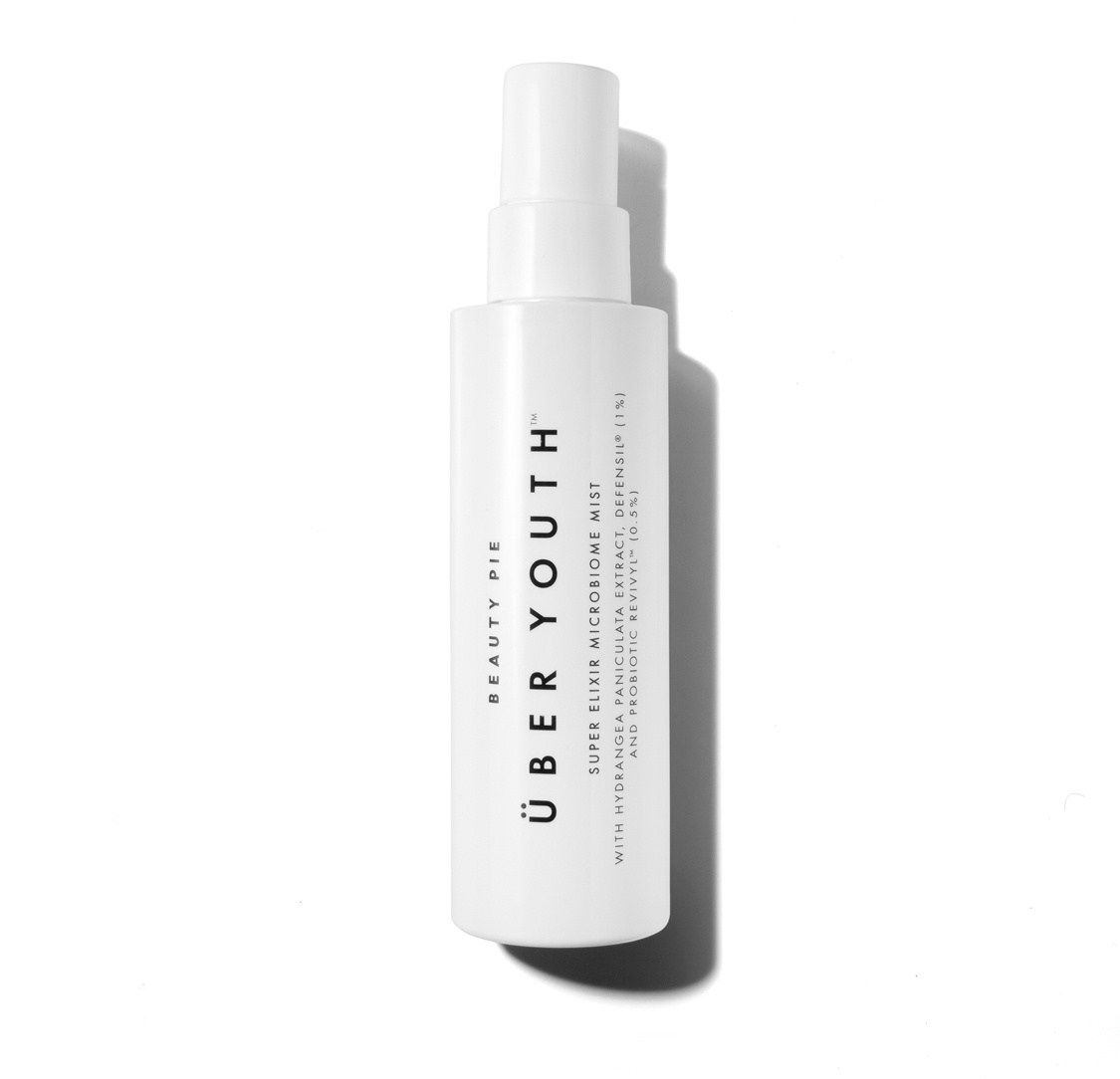 Beauty Pie Über Youth Super Elixir Microbiome Mist-On Serum