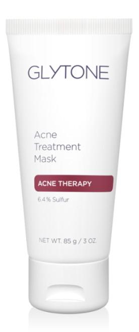 Glytone Acne Treatment Mask