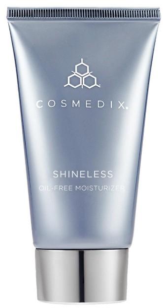 Cosmedix Shineless Oil-Free Moisturizer
