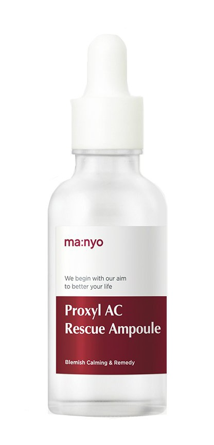 Manyo Factory Proxyl Ac Rescue Ampoule