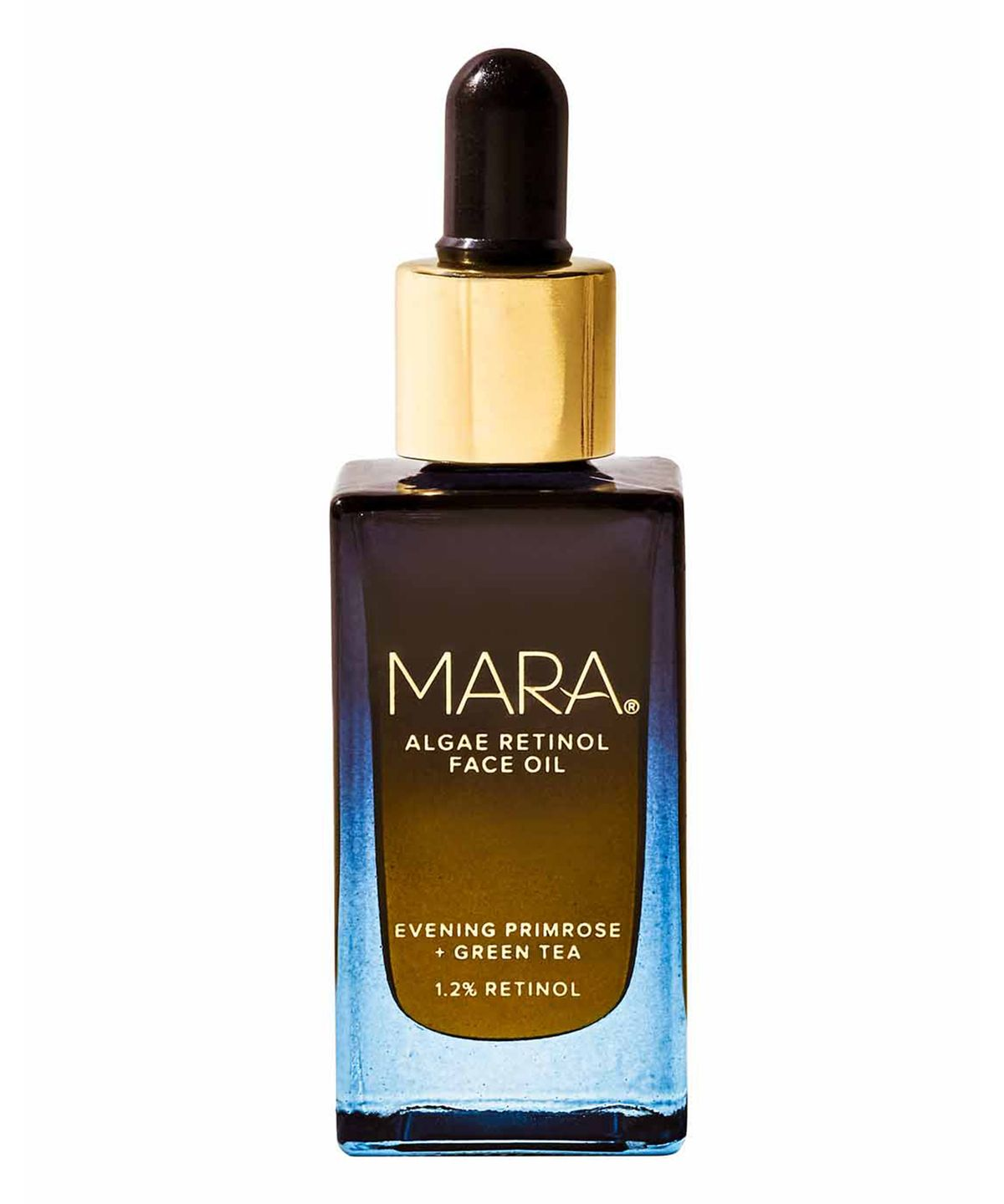 MARA Evening Primrose + Green Tea Algae Retinol Face Oil