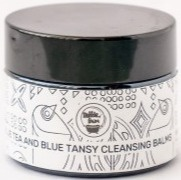 Bubble farm Blue Tea And Blue Tansy Cleansing Balm