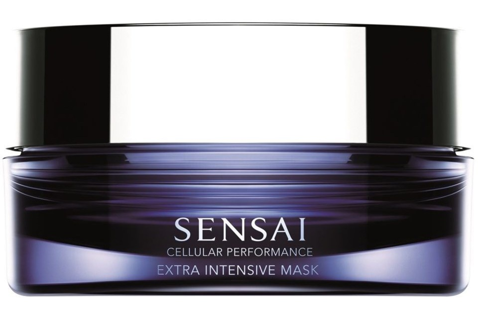 Kanebo SENSAI Extra Intensive Mask