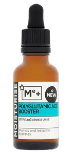 Me+ Polyglutamic Acid Booster
