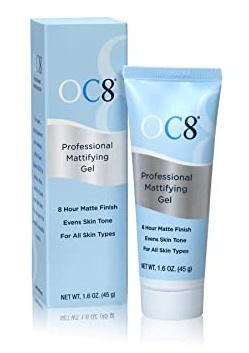 OC Eight Professional Mattifying Gel
