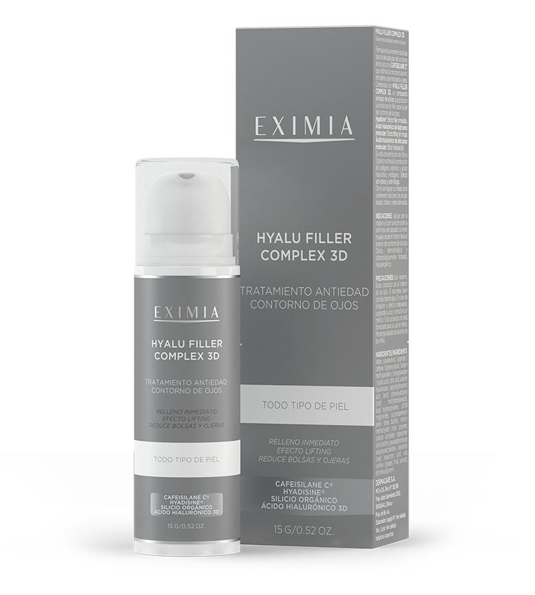 Eximia Hyalu Filler Complex 3D Co