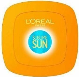 L'Oreal Sublime Sun Compact Powder SPF 30