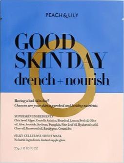 Peach & Lily Good Skin Day