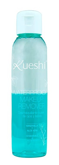 Kueshi Waterproof Makeup Remover