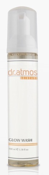 dr. atmos Glow Face Wash