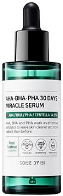Some By Mi Aha, Bha, Pha 30 Days Miracle Serum