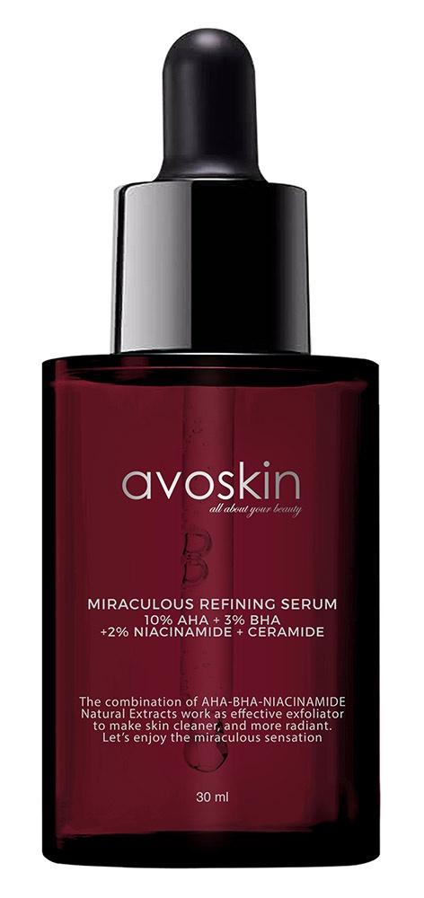 Avoskin Miraculous Refining Serum